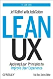 Lean UX
