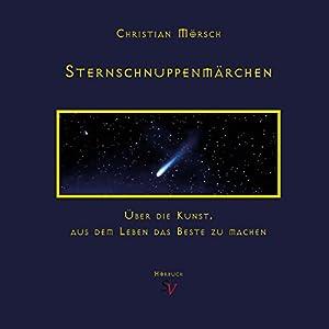 Sternschnuppenmärchen Hörbuch