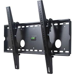 VideoSecu Tilt LCD LED TV Wall Mount for most Sony Bravia, Samsung, LG, Haier, Panasonic, Vizio, Sharp AQUOS, Westinghouse, Pioneer, ProScan, RCA, Toshiba, Magnavox, Sanyo 32-65