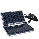 AOCSolar SC1000 Solar Charger with Connectors