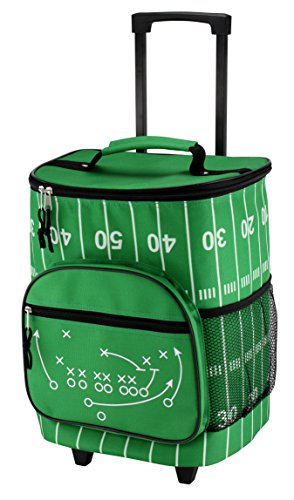 Cooler Bag With Wheels back-989851