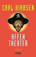 Affentheater: Roman (German Edition)