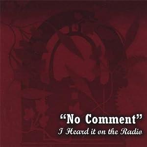 I Heard It on the Radio