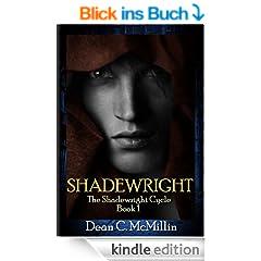 Shadewright (Shadewright Cycle Book 1) (English Edition)
