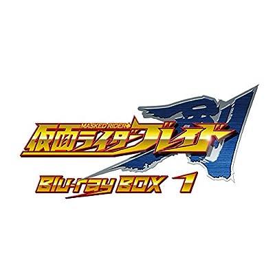 【早期購入特典あり】仮面ライダー剣(ブレイド) Blu‐ray BOX 1(オリジナルB2布ポスター付き) [Blu-ray]