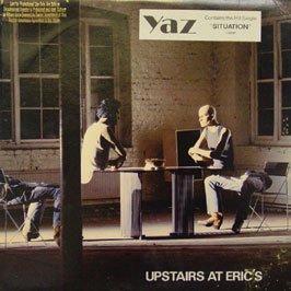 Yazoo - Yazoo - Upstairs at Eric