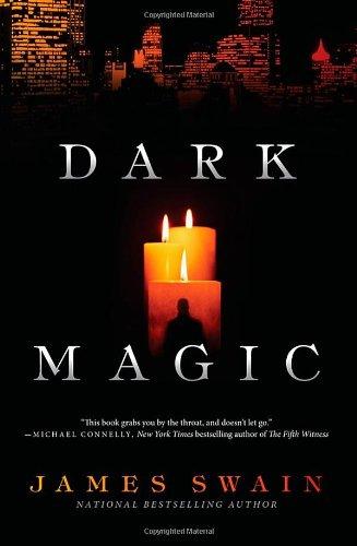 Image of Dark Magic (Peter Warlock Series)