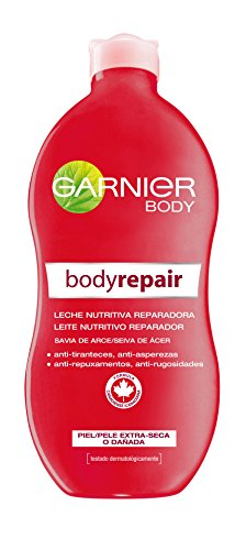 Garnier Body-Body Repair-latte nutriente per cuoio, per extra secco-400 ml