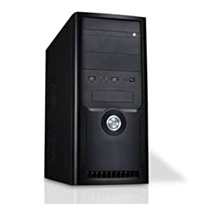 #4351 leiser STROM SPAR Gaming / Multimedia COMPUTER mit USB3 | Hexa-Core! AMD FX-Series FX-6100 6 x 3600 MHz | 8192MB DDR3 1333 | 1000GB S-ATA HDD | brandneue NVIDIA Geforce GTX 650 2048 MB DVI/HDMI/VGA | ASUS Mainboard mit USB3 | 22x DVD-Brenner | Card-Reader | 150 MBit W-LAN | Windows7 Home Premium 64 (inklusive Windows8 Upgrade Option) | Office 2010 | Avira AntiVirus 2013