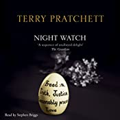 Night Watch: Discworld, Book 29 | Terry Pratchett