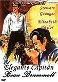 El Elegante Capitán Beau Brummell (Beau Brummell) (1954) (Import)
