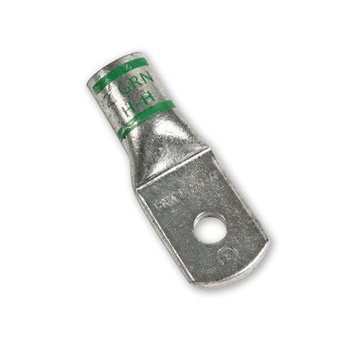 """NOCO HL20250 1/4"""" 2-AWG Heavy Duty Copper Lug"""