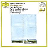 Beethoven: Pathetique Sonata