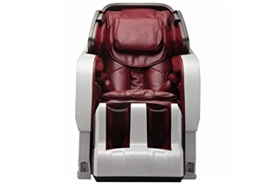 Infinity Iyashi Zero-Gravity Massage Chair Leather Infinite