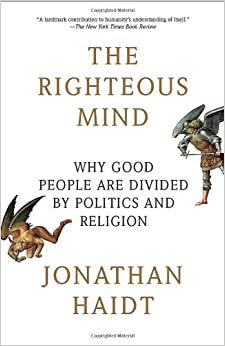 haidt the righteous mind pdf