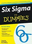 Six Sigma f�r Dummies (Fur Dummies)