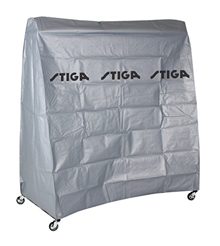 Why Choose STIGA Indoor / Outdoor Premium Table Cover
