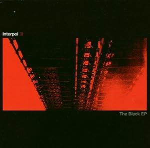 The Black EP (extraits des Black Sessions)