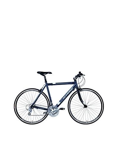 SCHIANO Bicicleta 59 Space Sport 370 Gris