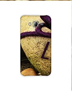 Samsung Galaxy On 5 ht003 (63) Mobile Case from Mott2 - Stone Love Beautiful (Limited Time Offers,Please Check the Details Below)