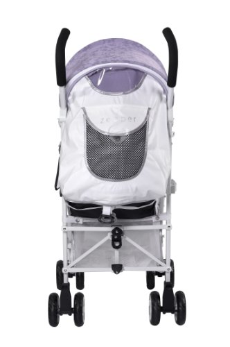 Zooper Twist Escape Stroller