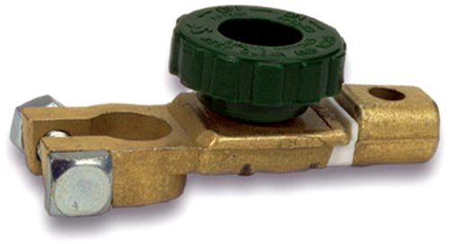 Moroso 74103 Battery Terminal Disconnect Switch