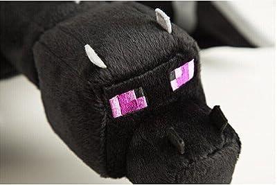 Aoli's Toys Aoli's store Deluxe Ender Dragon Plush 24 inch by DIY Tutors