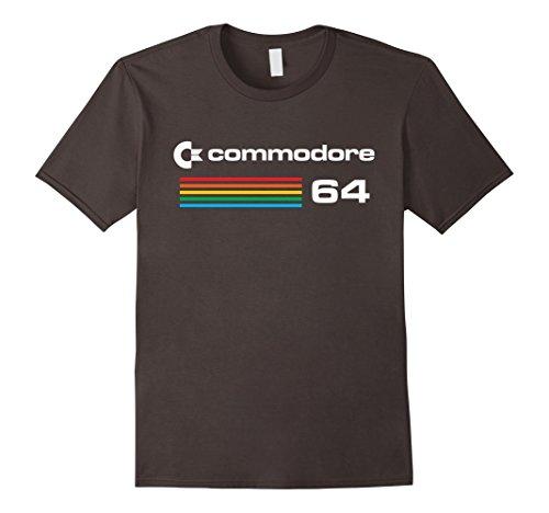 Men's Commodore 64 Retro