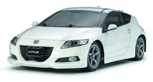 Tamiya 51452 Body Set Honda CR-Z (japan import)