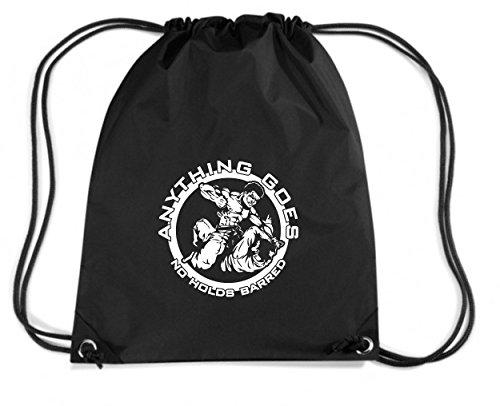 t-shirtshock-sac-dos-budget-gymsac-t0136-anything-goes-vale-tudo-arti-marziali-taille-capacite-de-11
