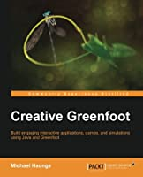 Creative Greenfoot Front Cover