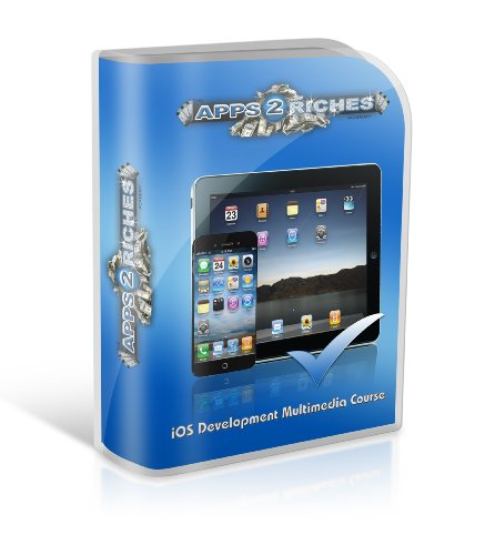 Apps 2 Riches - A Complete Video Guide for iPhone App Development. Basic & Advanced iOS Programming Video Tutorials + App Store Marketing Secrets. Includes 2 iPhone Application Game Templates.
