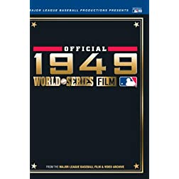 Official 1949 World Series Film