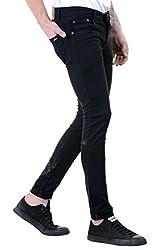 Epoxx Men's Designer Casual Jeans