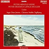Lieder von Heise und Lange-Müller