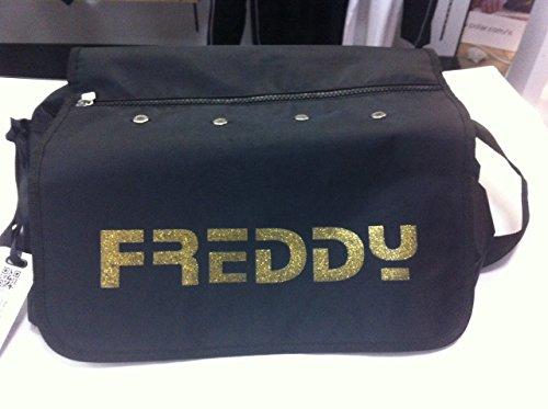 Freddy borsa sportiva donna nera