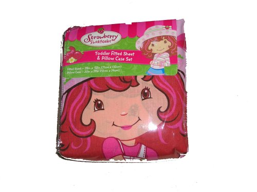 Amazing Strawberry Shortcake Toddler Bedding Set 500 x 375 · 26 kB · jpeg