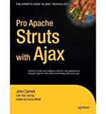 img - for [(Pro Apache Struts with Ajax )] [Author: Kunal Mittal] [Nov-2006] book / textbook / text book