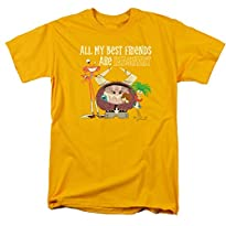 Foster's Home Of Imaginary Friends T-Shirt