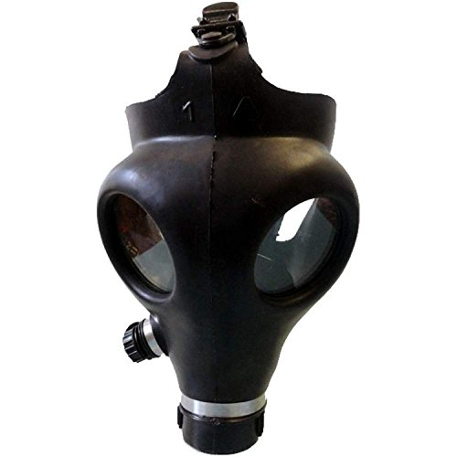 Gas mask Halloween child size