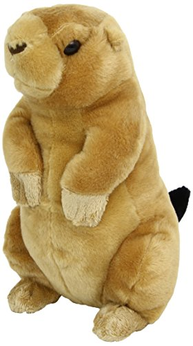 Prairie Dog Stuffed Animal<br>Wild Republic Cuddlekins
