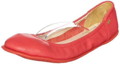 Terra Plana Women's Darcy Pink Ballet Flat TP200006LPNK 6 UK