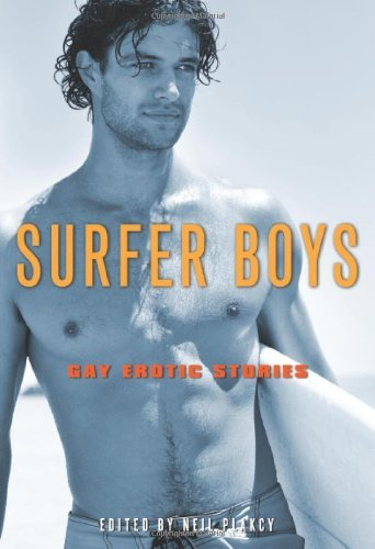 from Kristian gay surfer stories