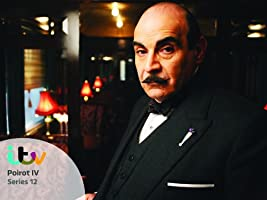 Poirot - Season 12