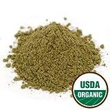 Organic Sage Leaf Powder