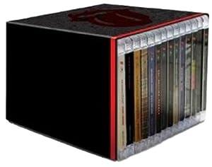Albums remasterisés (Coffret 14 CD)
