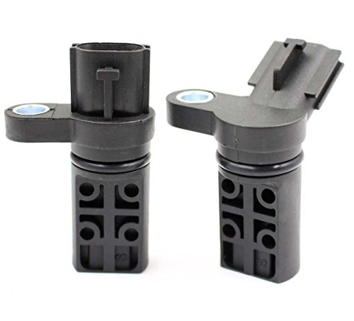 GooDeal 2pcs Camshaft Crankshaft Position Sensor Left Right fit Infiniti Nissan (G35 Crankshaft Position Sensor compare prices)