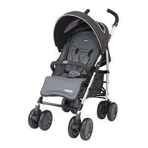 Chicco Multiway Evo Stroller 2014 Range (Black)