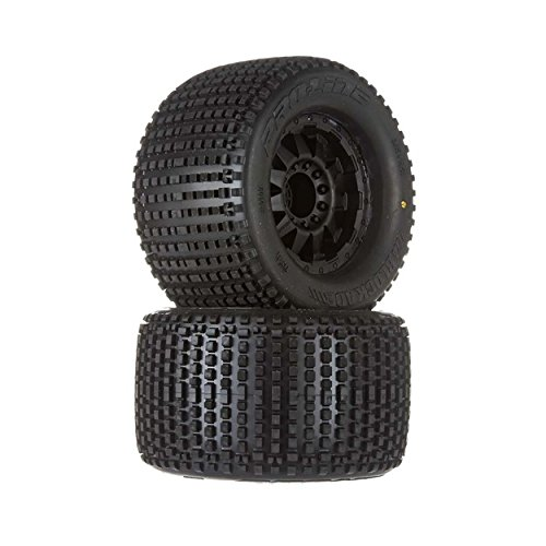 ProLine 1010913 Blockade 3.8 Tire (Proline Designs compare prices)