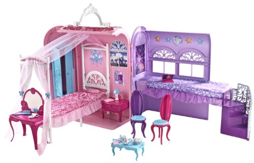 ... , fate e sirene Barbie X3706 – La Camera Della Principessa Pop Star